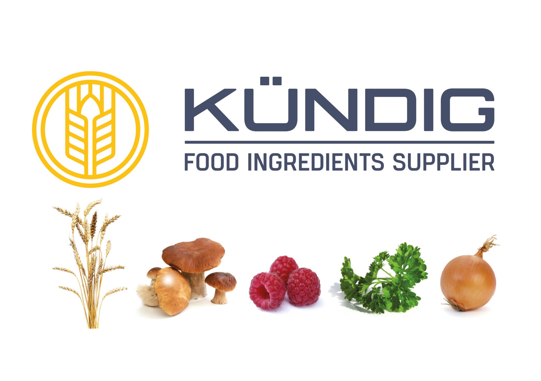 Kündig – Food Ingredients Supplier - Winner Fast Moving Consumer Goods