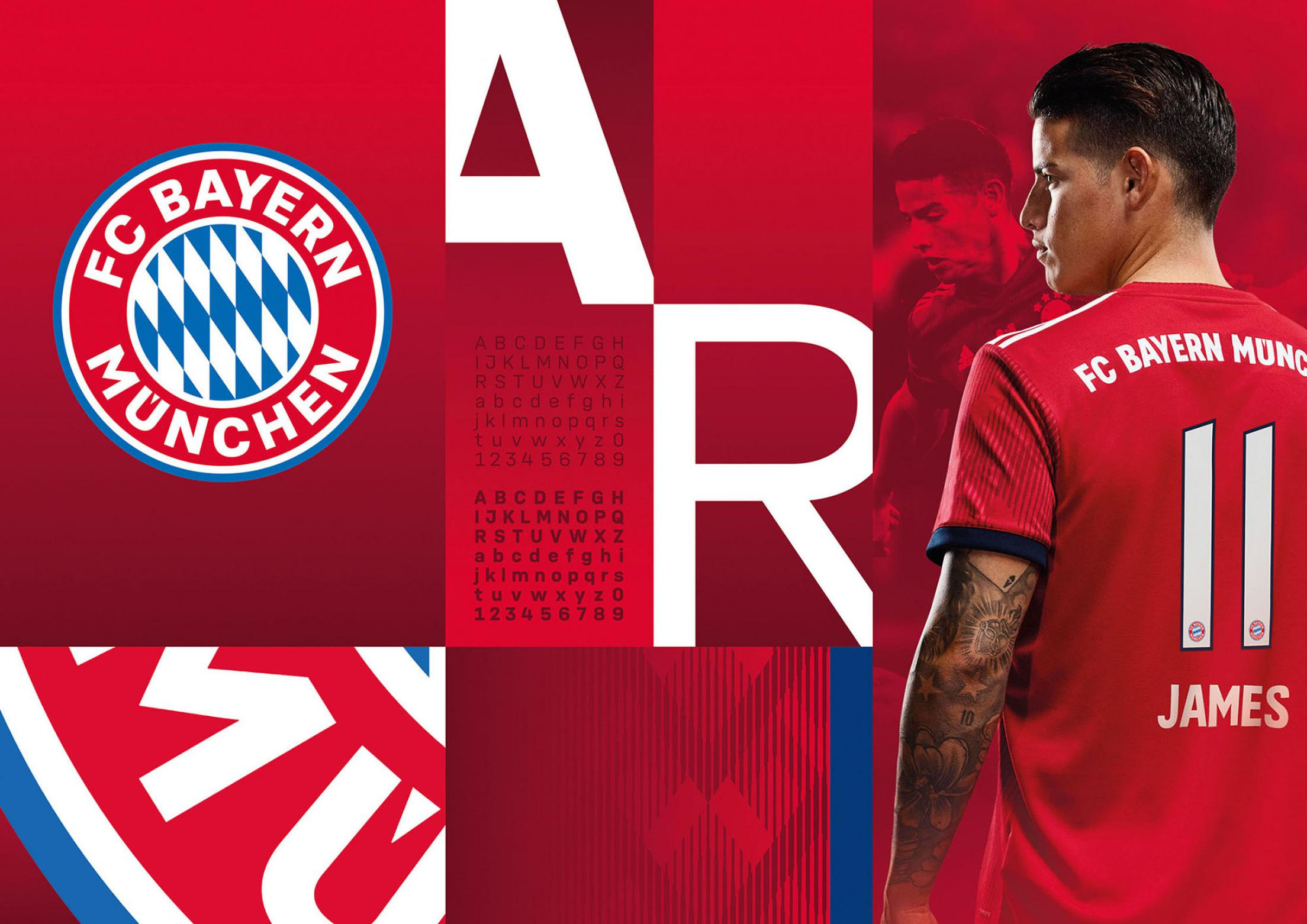 Fc Bayern Munchen Best Of Best Brand Effect Of The Year